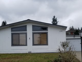 3bd Home, 1 mile from Downtown P.A. & Olympic National Park, Family/Pet Friendly