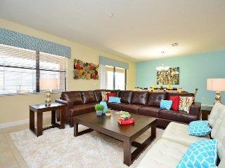 8 Bed 5 Bath Pool Home In ChampionsGate Resort. 1424RFD