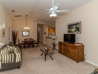 4 Bedroom 3 Bath Pool Home in Sandy Ridge. 756SJW, Kissimmee