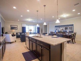 Stunning 8 Bedroom Pool Home in Windsor at Westside Resort. 8824MD, Four Corners