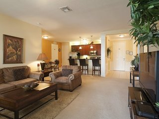 3 Bedroom Condo That Sleeps 8 By The Orange County Convention Center. 4816CA-202, Orlando