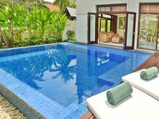 Furama Villas Danang - Luxury Homes on one of planet's most beautiful beaches, Da Nang