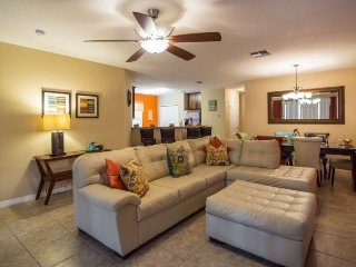 Spacious 5 Bedroom 4 Bath Pool Home in Calabria Community is a Vacation Dream