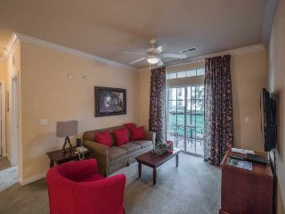 1361TL-7108. Beautiful Tuscana Resort 3 Bedroom 2 Bath Condo