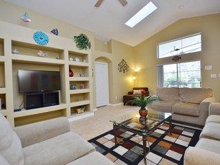Five Star 5 Bedroom 4 Bath Pool Home in Orange Tree. 3154SHC, Clermont