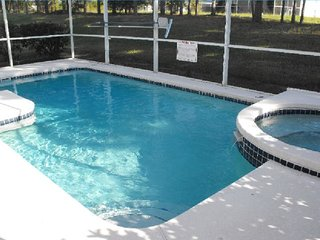 Charming 4 Bedroom 2 Bath Pool Home in Highlands Reserve. 248TC