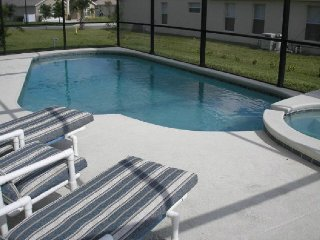 Large 5 Bedroom 4 Bath Single Story Pool Home in Orange Tree. 16054BHL
