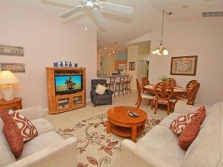 5 Bedroom 3.5 Bathroom Pool Home in Sandy Ridge. 403SRD