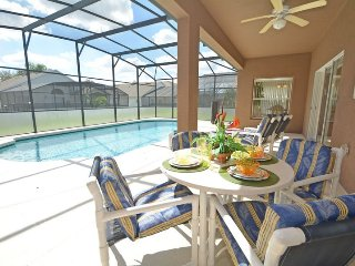 Grand 5 Bedroom 3 Bath Pool Home in the Gated West Haven. 511KD, Davenport