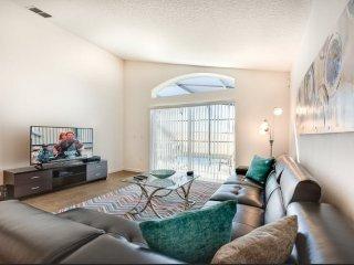 New 4 Bedroom 3 Bath Pool Home in Aviana Resort. 320CD
