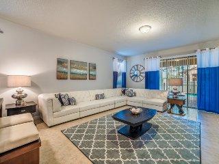 Stunning 6 Bedroom 5 Bath Windsor at Westside Resort Pool Home. 8904RS
