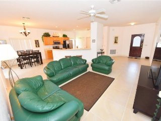 3 Bedroom Pool Home Located In High Grove. 16659LBL, Four Corners