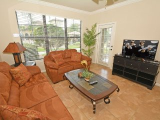 906CP-411. Lovely Bella Piazza Resort 3 Bedroom 3 Bath Condo