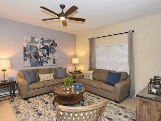 4 Bedroom 3 Bath Town Home with Pool in Storey Lake Resort. 4872CTD