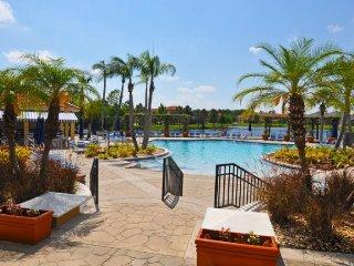 7 Bedroom 4.5 Bath Pool Home in Terra Verde. 4699GBC, Kissimmee