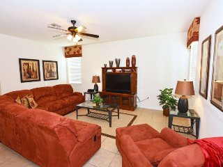 4 Bedrooms 3.5 Bath Pool Home in Veranda Palms Resort. 2510DC, Kissimmee