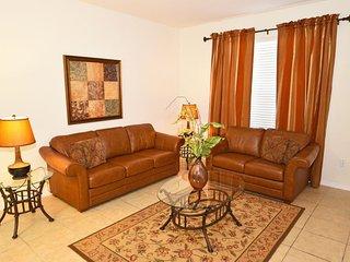 4 Bedrooms 3.5 Bath Pool Home in Veranda Palms Resort. 2510DC
