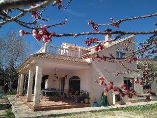 Casa Rural El Xopet, Onil