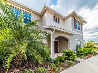 4819CTD. 5 Bedroom 4 Bath Town Home In KISSIMMEE FL