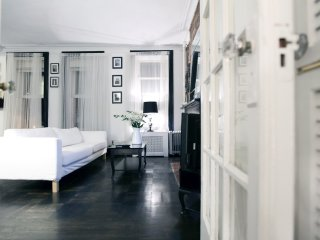 Luxury  serviced Apartments - Best of West Village