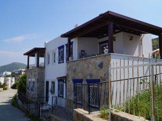Gumusluk Village