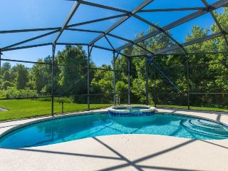 199SC. Executive 4 Bed Home with Private Pool & Spa