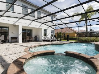 Divine 6 Bed 5 Bath Pool Home in Solterra Resort. 4049OTD