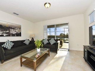 Solterra Resort 5 Bedroom 4.5 Bath Pool Home. 5411OC, Loughman
