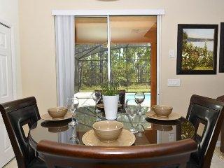 Watersong Resort 7 Bedroom 4.5 Bath Pool Home Near Disney. 680OCB