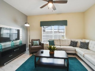 1578SW. Modern ChampionsGate 4 Bed 3 Bath Townhome In DAVENPORT FL