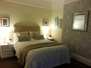 The Lawns, A room by the seaside (room no 2), Southport