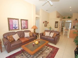 3 Bed 2 Bath Pool Home with Games Room. 16623FM