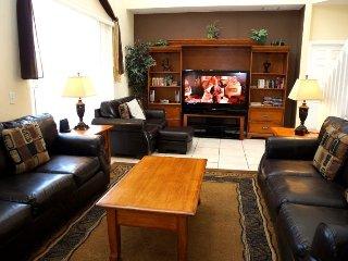 Luxurious 7 Bedroom 4 Bath Pool & Spa Home. 2520CLC, Orlando