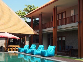 New 4 bedroom Villa Sanur Beachside