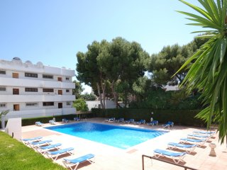 Apartment - 100 m from the beach!
