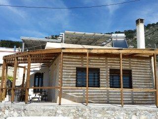 Positive Energy House for 5 people, Schinokapsala