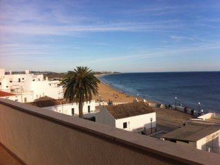 Apartment with wonderful sea view, Armacao de Pera