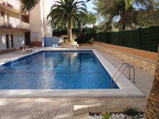 Fluromar apartments, air-conditioned, pool, Salou