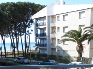 Residencial Los Pinos, overlooking the Sea, Cambrils