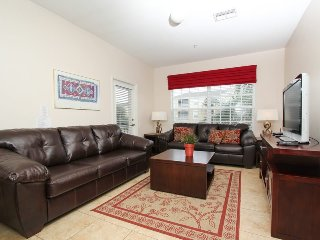 2300BW-204. Spacious 3 Bedroom Condo In Windsor Palms Gated Resort