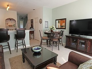 3 Bedroom 3 Bath Town House In Kissimmee Resort. 8106PPL, Orlando