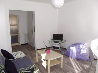 City Center Aix-en-Provence, Appartement 2 chambres, 6 personnes / 6 people