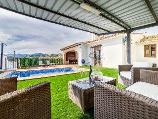 Villa Relax, La Llobella