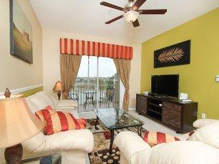 7664CS-303. 3 Bedroom 2 Bath Condo for Disney Retreat, KISSIMMEE FL