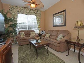 2778AL-105. 3 Bedroom 2 Bath First Floor Condo in Windsor Hills Resort