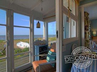 Seasalter Beach Hut