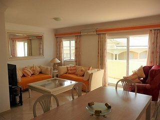 Marina Barbara 3 bedroom Apartment - AL