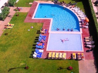 AquaMar 2 Bedroom Apartment - AL