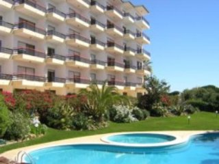 Apartment Mar Bel Sol (AC4) 2 Bedroom Vilamoura - AL