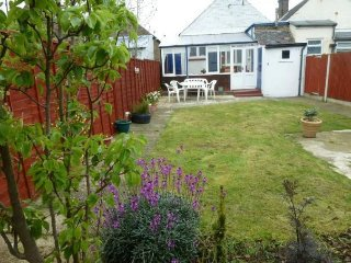 Whitstable Bungalow